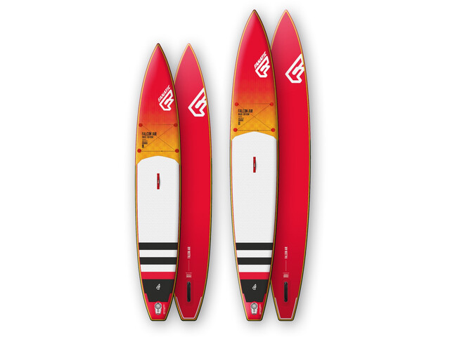 "Fanatic Falcon Air Puhallettava SUP 12'6""x26,5"""